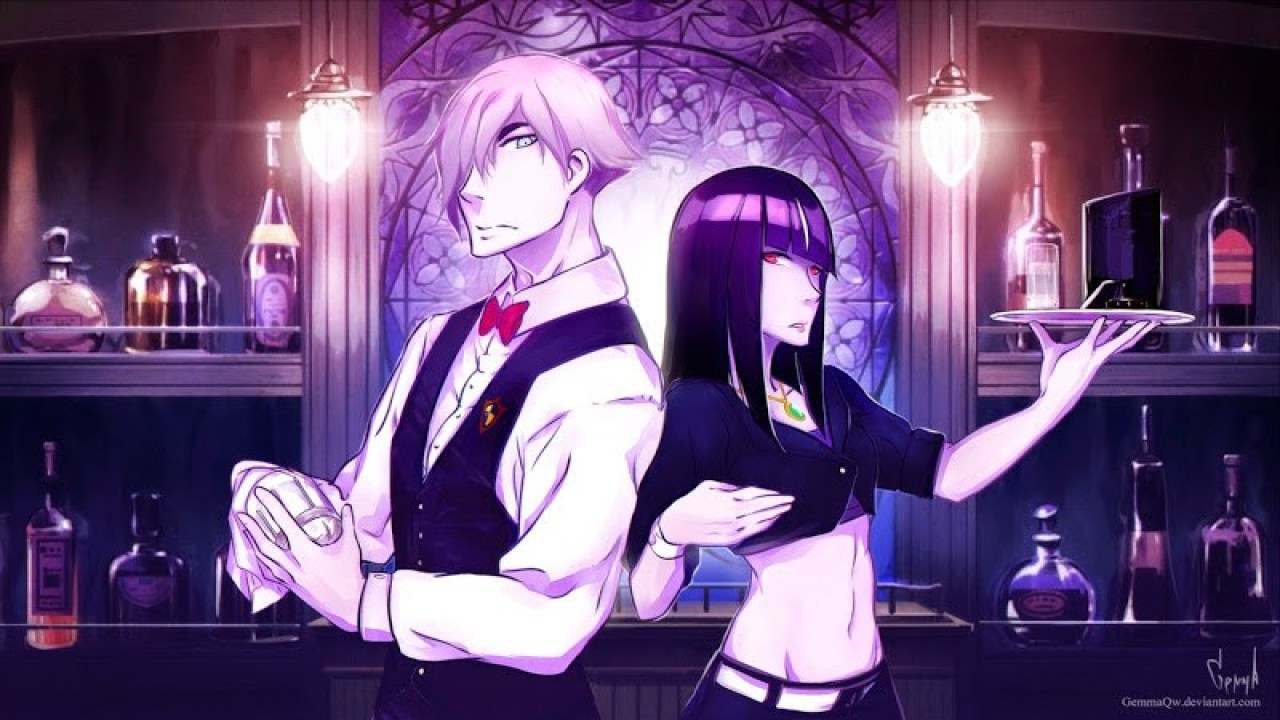 Death Parade All Episodes Hindi Dubbed Download